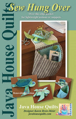 Pattern - Just for Fun - Java House - Sew Hung Over
