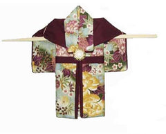 Pattern - Just for Fun - Designs to Share with You - Monoki Folded Kimono