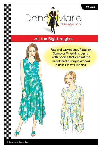 Wearables - Dana Marie Designs - All the Right Angles