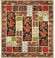 Quilt Pattern - Leesa Chandler Designs - Southern Jewels 2