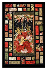 Quilt Pattern - Leesa Chandler Designs - Through the Window