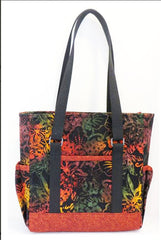 Bag Pattern - Professional Tote - Mini