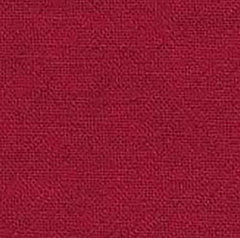 Japanese Fabric - Azumino-Momen - # 080 Red