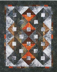 Quilt Pattern - Creative Solutions - Road Not Taken