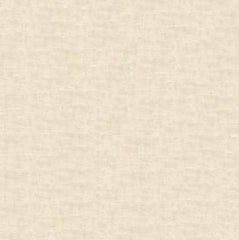 Sashiko Fabric - Cotton-Linen - SAND