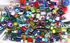 Beads - Beautiful Bead Assortment