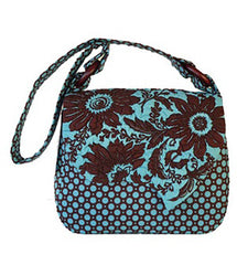 Bag Pattern - byAnnie - Serenity Shoulder Bag