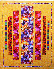 Quilt Pattern - Creative Solutions - Shenandoah