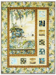 Quit Pattern - Mountainpeek Creations - Sidelights