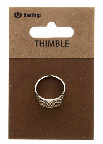 Notions - Tulip Co. of Japan - Adjustable Ring Thimble