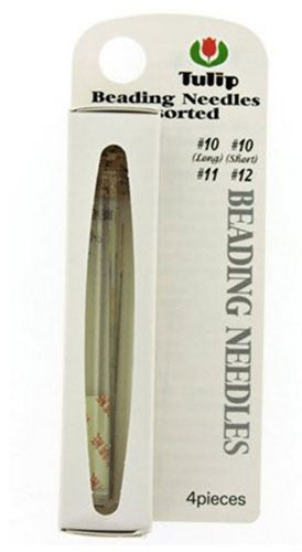 Notions - Tulip Beading Needles - Assortment