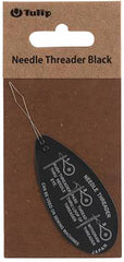 Notions - Tulip Co. of Japan - Needle Threader - Black