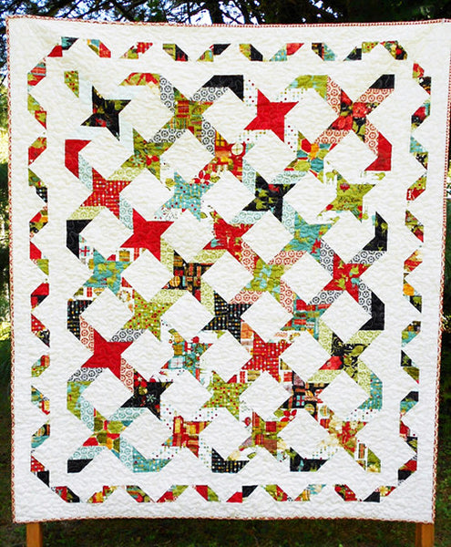 Quilt Pattern Amp Table Runner Little Louise Designs