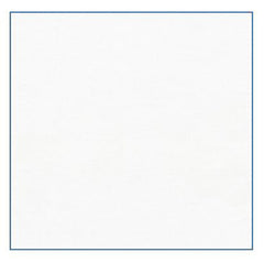 Solid Color Fabric - Kona Cotton - White