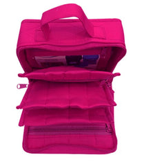 Yazzii Bag - Mini Organizer - Petite - 6 Zippered Compartments