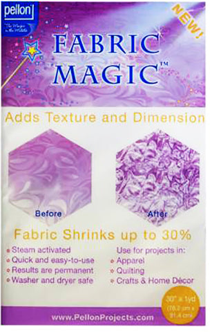 Interfacings & Stabilizers - Fabric Magic