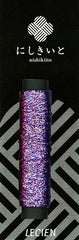 Cosmos Nishikiito Metallic Embroidery Floss - 27
