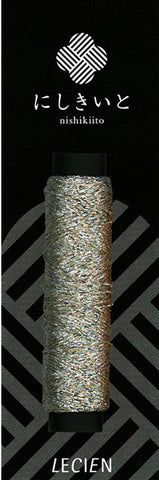Cosmos Nishikiito Metallic Embroidery Floss - 32