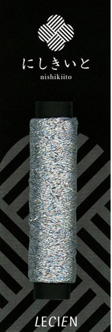 Cosmos Nishikiito Metallic Embroidery Floss - 33