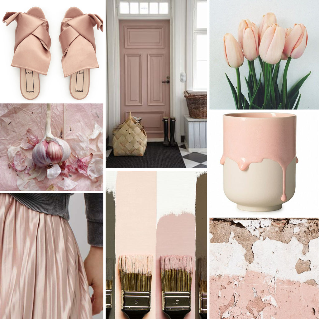 Blush Colour Crush