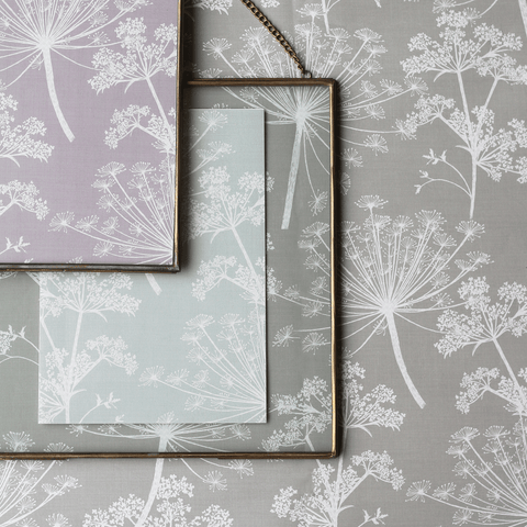 The Cow Parsley Wallpaper Collection