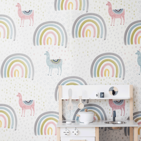 The Rainbow Wallpaper Collection