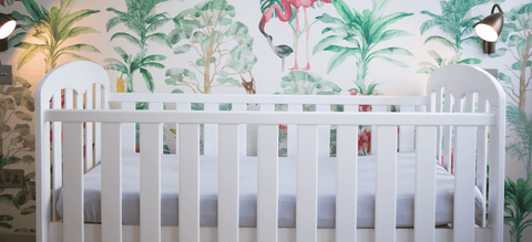 Bespoke Nursery Decor and Interiors
