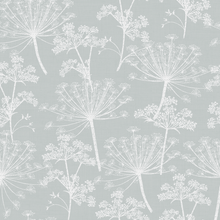Stil Haven Non Woven Mineral Cow Parsley Wallpaper