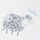 Stil-Haven-personalised-nursery-sheep-wallpaper-Tudor.png