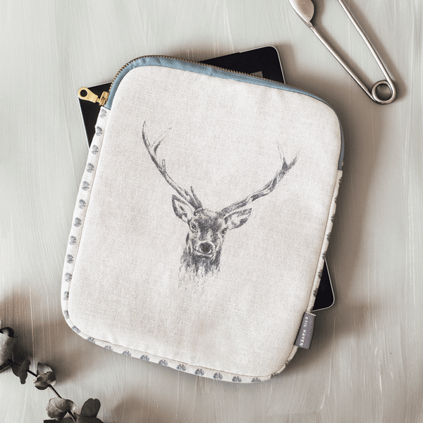 Stil Haven stag tablet cover ipad case