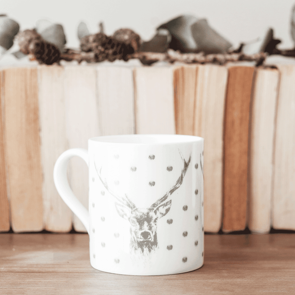 Stil Haven woodland stag deer head mug.png
