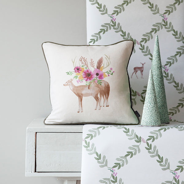Woodland Wonder Cushion
