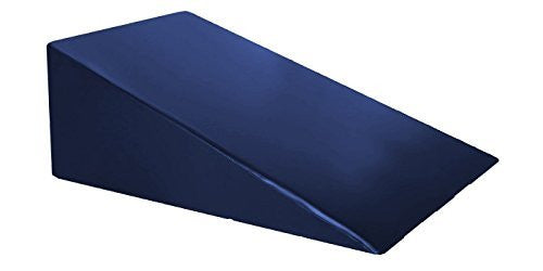 Vinyl Covered Foam Positioning Wedge