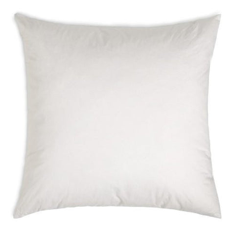 "MoonRest - Square Pillow Form Insert Hypo-allergenic Made in USA (20"" X 20"")"