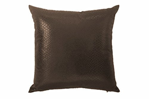 MoonRest Snakeskin Decorative Pillow Covers (Set of 2)