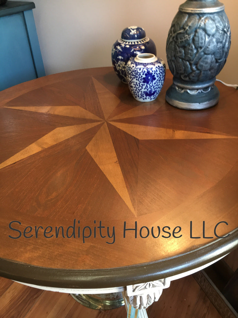 Inlay Table