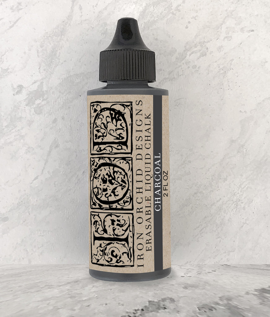 Erasable Liquid Chalk