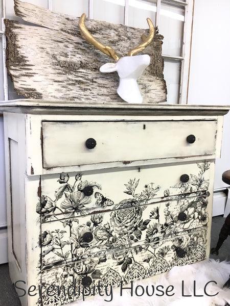 Antique Bureau Astoria