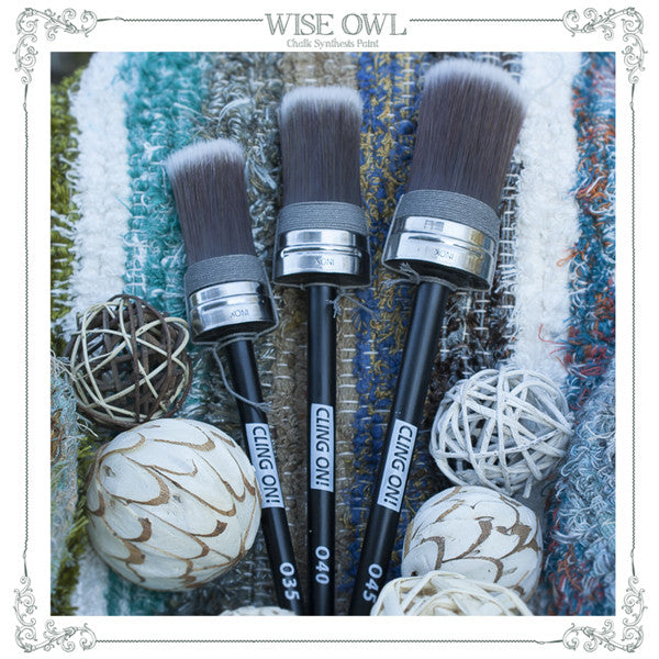 CLiNG ON! Brushes