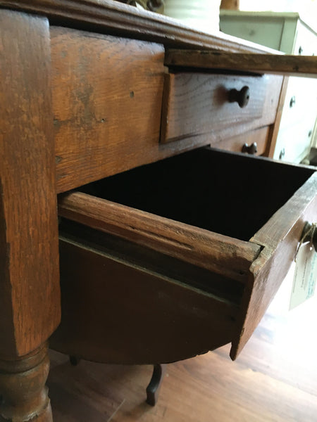 Pine Bakers Cabinet