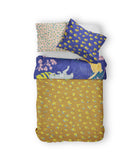 Moozle bedding set Leapin' Leopards organic cotton childrens duvet set