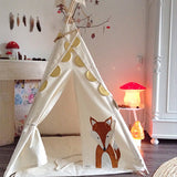 Teepee | Fox design