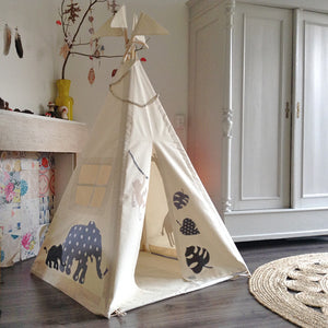 Regular Teepee Animals