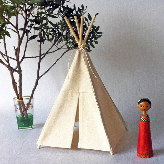 Little Teepee