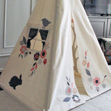MIDI Teepee | Enchanted