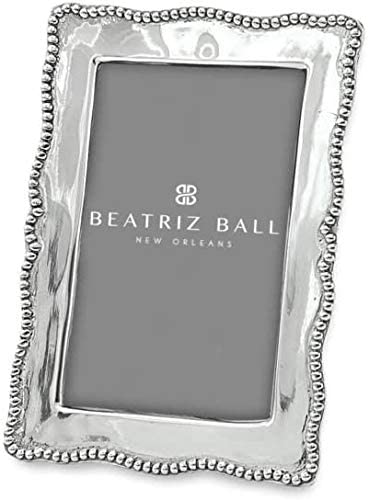 Beatriz Ball Pearl Denisse Picture Frame