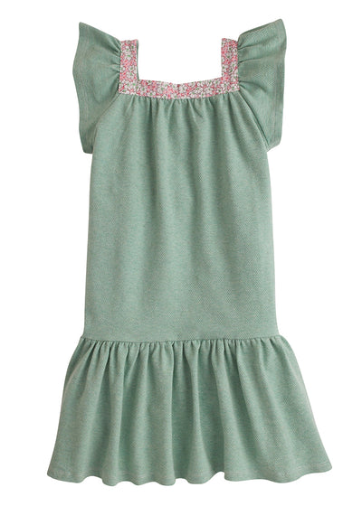 Bisby Kayce Dress | Seafoam