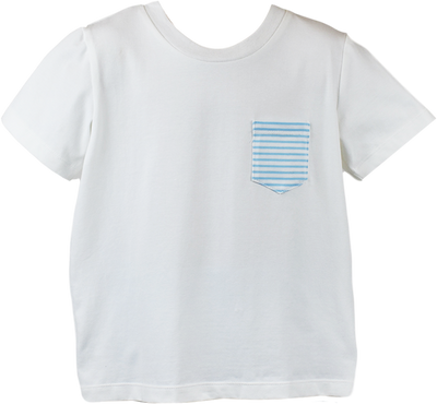 Lullaby Set Charlie Shirt | Summers of Childhood