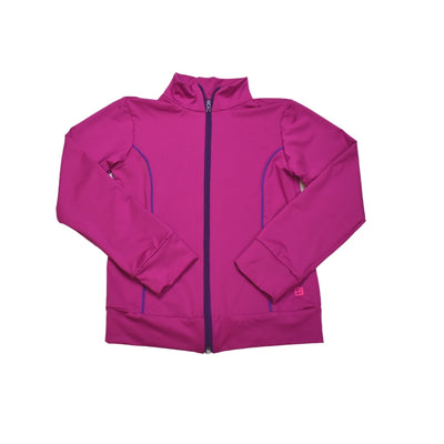 SET Juliet Jacket | Fuchsia