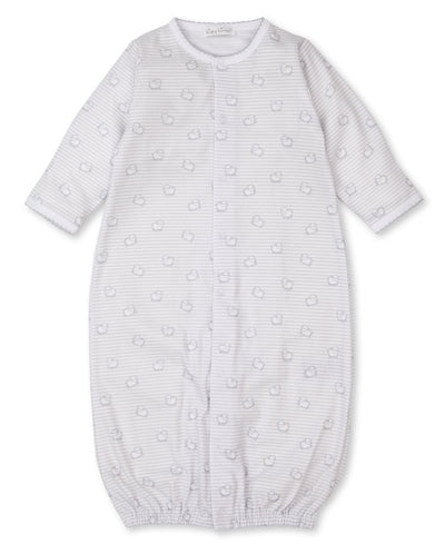 Kissy Kissy Sheep Scramble Convertible Gown
